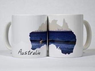 Mug Australie par Esprit Combi - 14,00 € -50%
