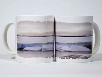 Arctic Ice Mug