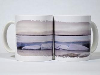 Mug Banquise par Esprit Combi - 14,00 € -50%