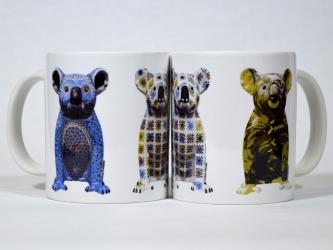 Mug Koalas par Esprit Combi - 14,00 € -50%