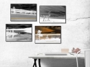 Le Renne Blanc, Norvège - Tirages 50x70 par Esprit Combi - 30,00 € -17%