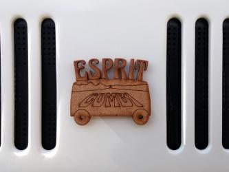 Magnet Esprit Combi par Esprit Combi - 4,00 €