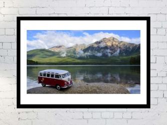 Alaska - Cadre 20x30 par Esprit Combi - 18,00 € product_reduction_percent