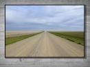 La Route, Canada - Tirage 30x45 par Esprit Combi - 24,00 € -17%