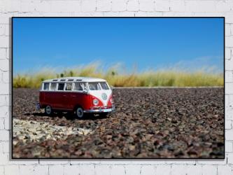 Pulso, Australia - Photo prints 50x70