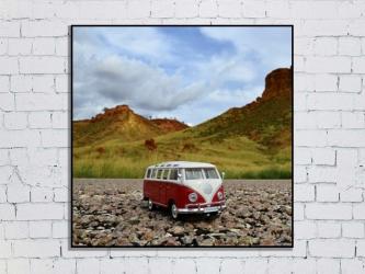 Pulso, Australia - Photo prints 50x50