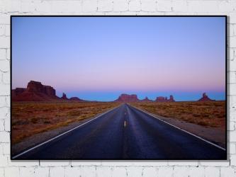 Monument Valley, États-Unis - Tirages 50x70