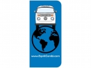 Australia bookmark