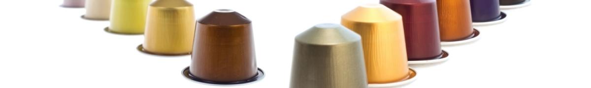 Nespresso® Capsule Holder